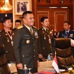 Kepala Staf Umum (Kasum) TNI Letjen Joni Supriyanto (Foto:maritim/dok/puspen tni)