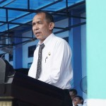 Kepala Sekolah Usaha Perikanan Menengah Waiheru Achmad Jais Ely berkata