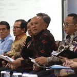 Menteri Teten Masduki menegaskan lagi bahwa koperasi harus menjadi andalan penyangga ekonomi nasional (Foto:maritim/dok-herbert)