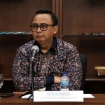 Prof Dr Rully Indrawan (Foto:maritim/herbert)