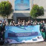 Mahasiswa Ilmu Administrasi Publik Lakukan PKM di Kampung UMKM Babakan NTB pada 3 – 8 Maret 2021 (Foto:maririm/dok-niss)