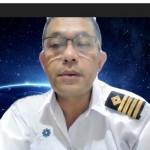 Capt.Habel Tandiseru yang pernah menakhodai kapal PT Soechi Line Grup menyebut manajemen PT Soechi Line memang kejam dan sering diskriminasi pelaut Indonesia (Foto:maritim/dok)